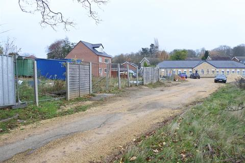 Land for sale - Harrowby Road, Grantham