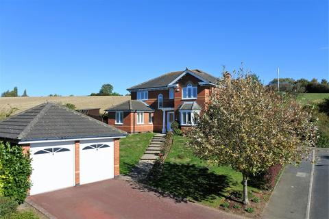 4 bedroom detached house for sale - Grampian Way, Gonerby Hill Foot, Grantham