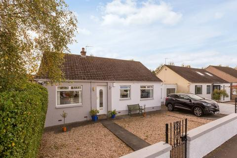 4 bedroom detached bungalow for sale - 88 Mountcastle Drive South, Mountcastle, EH15 3LW