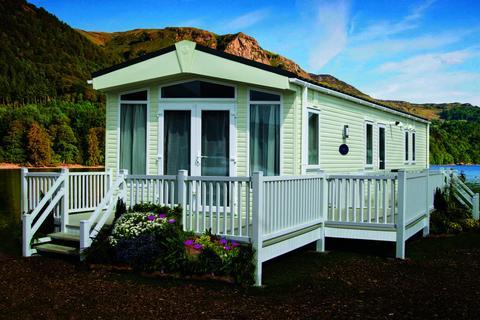 2 bedroom lodge for sale - East Bergholt Colchester