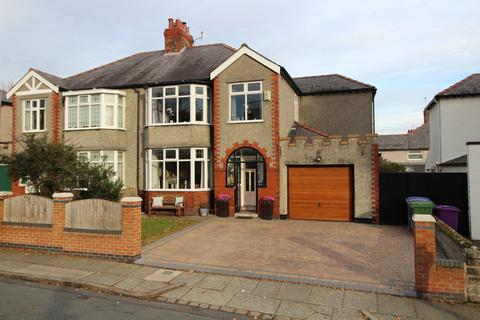 4 bedroom semi-detached house for sale -  Mossley Hill Road,  Liverpool, L18