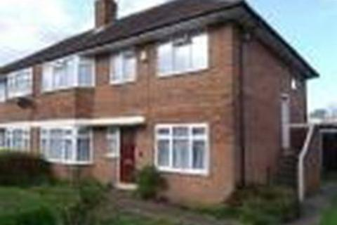 2 bedroom semi-detached house to rent - Esher road, West Bromwich B71