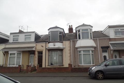 3 bedroom terraced house for sale - Mainsforth Terrace West, Hendon, Sunderland, Tyne and Wear, SR2 8JX