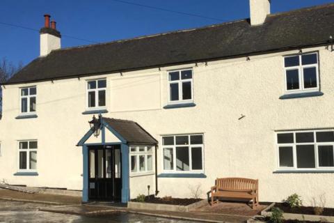 1 bedroom ground floor flat for sale - Town Street, Pinxton, Nottingham, Derbyshire, NG16 6JP