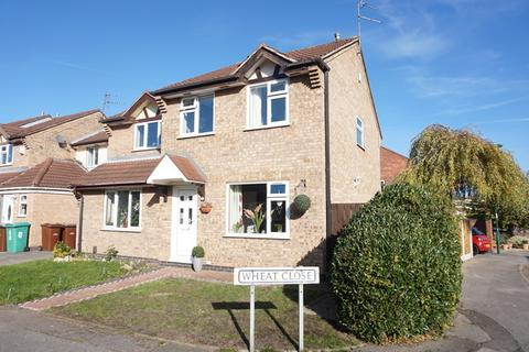 3 bedroom end of terrace house for sale - Wheat Close, Wollaton, Nottingham, NG8