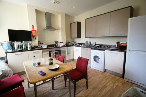 4 bedroom house to rent - Wellington Road, Fallowfield, Manchester, M14