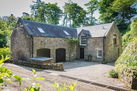 4 bedroom detached house to rent - 100 Harlaw Road, Balerno, Edinburgh, EH14 7BF
