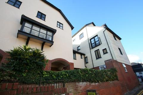 1 bedroom apartment for sale - Bellamy House