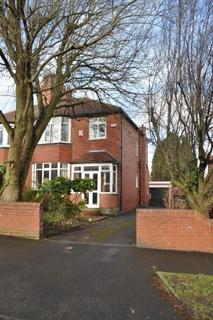 1 bedroom detached house to rent - Becketts Park Crescent, Headingley, Leeds, LS6