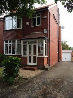 5 bedroom detached house to rent - Becketts Park Crescent, Headingley, Leeds, LS6