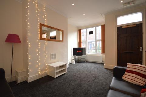 3 bedroom terraced house to rent - Beechwood View, Burley, Leeds, LS4