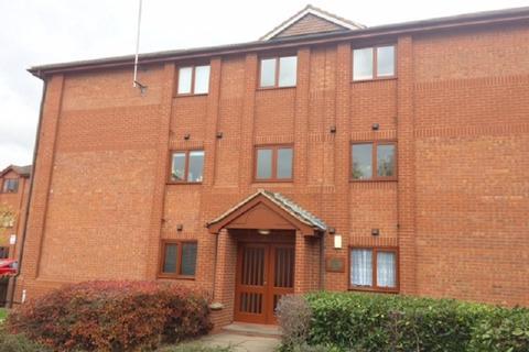 1 bedroom flat for sale - Elliot House, Gillett Close, Nuneaton, Warwickshire. CV11 5XW