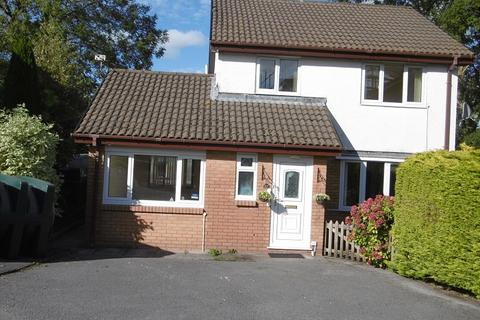 3 bedroom detached house for sale - Lon Rhys , Llandeilo, Carmarthenshire.