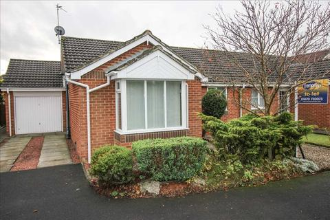 2 bedroom bungalow to rent - Hanover Place, Northburn Wood, Cramlington