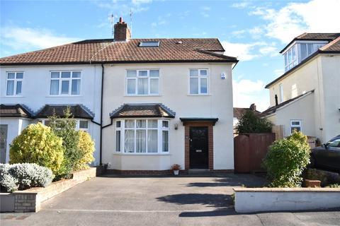 4 bedroom semi-detached house for sale - Rysdale Road, Westbury-On-Trym, Bristol, BS9