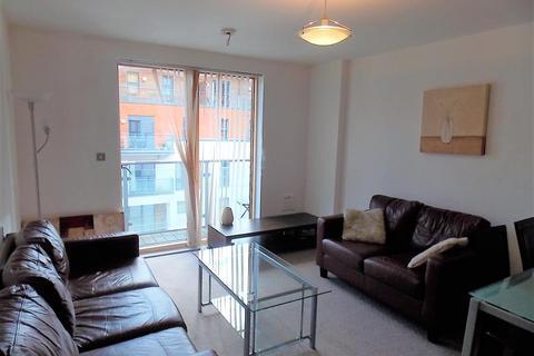 2 bedroom apartment to rent - Barton Place, 3 Hornbeam Way, Green Quarter, Manchester