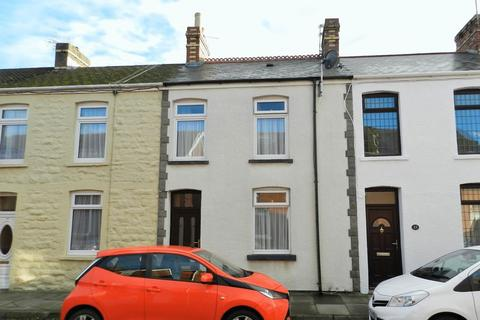 2 bedroom terraced house for sale - Jenkin Street Bridgend CF31 3AN