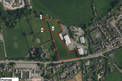 Land for sale - Land at Ludlow Road, Knighton, Powys, LD7 1HP
