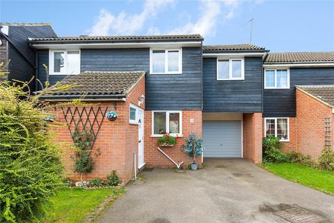 3 bedroom terraced house for sale - Saddle Rise, Springfield, Essex, CM1