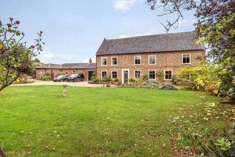 7 bedroom manor house for sale - Salthouse