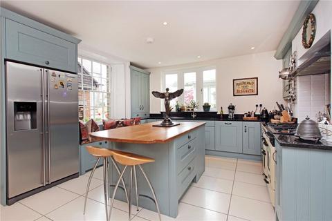 6 bedroom semi-detached house for sale - High Street, Brasted, Westerham, TN16