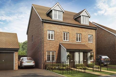 3 bedroom house for sale - Mascalls Grange, Paddock Wood