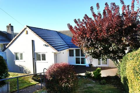 3 bedroom semi-detached bungalow for sale - Plymstock, Plymouth