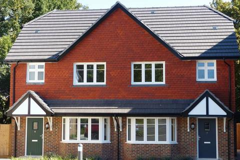 3 bedroom semi-detached house to rent - Cranbrook
