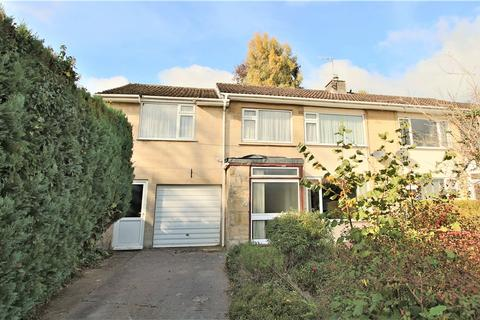 4 bedroom semi-detached house for sale - Meadow Park, Bathford, Bath, Somerset, BA1