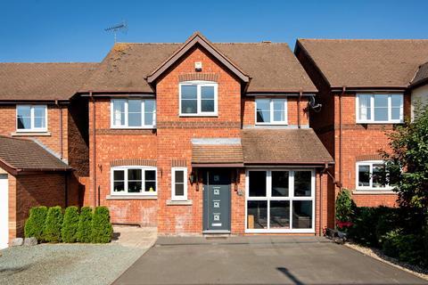 4 bedroom detached house for sale - Meadow Way, Fenny Compton