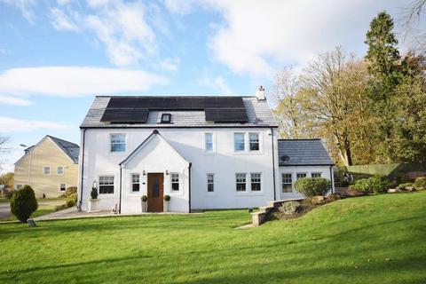 4 bedroom villa for sale - 1 Weavers Court, Fenwick, KA3 6GE