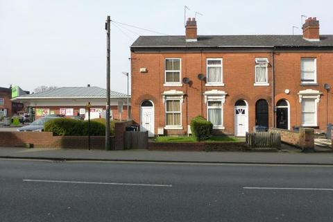 3 bedroom end of terrace house to rent - High Street, Harborne, Birmingham, B17 9QG
