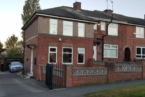 3 bedroom semi-detached house to rent - Southend Road, Sheffield, S2 5FS