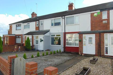 2 bedroom terraced house for sale - Brooklands Road, Spring Bank West, Hull, HU5 5AE