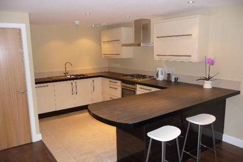 4 bedroom house to rent - Eastleigh Road, Leicester,