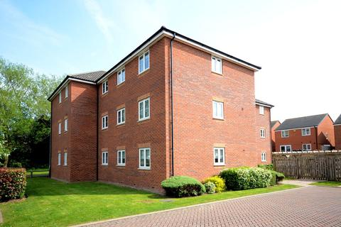 2 bedroom flat to rent - Snowgoose Way, Newcastle