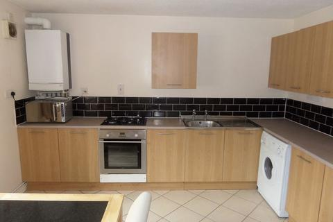 6 bedroom house share to rent - Peveril Street, Nottingham