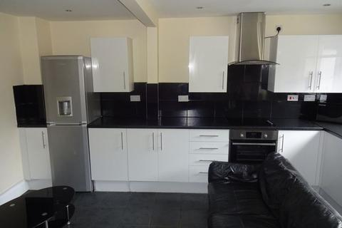 4 bedroom house share to rent - Portland Road, Nottingham