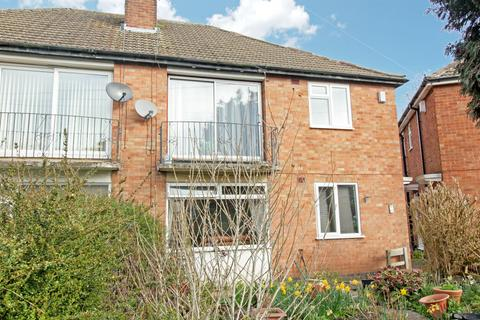 2 bedroom flat to rent - Sunnybank Avenue, Stonehouse Estate, Coventry CV3 4DT