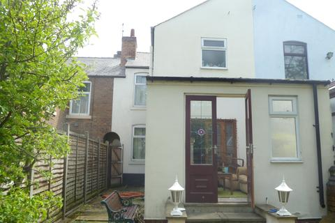 5 bedroom terraced house to rent - UTTOXETER OLD ROAD, DERBY,