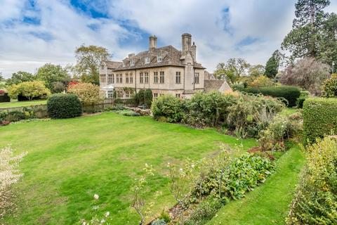 5 bedroom manor house for sale - Sopworth