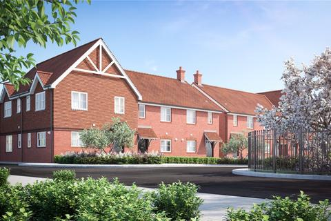 4 bedroom end of terrace house for sale - Crockford Lane, Crockford Lane, Chineham, Hampshire, RG24