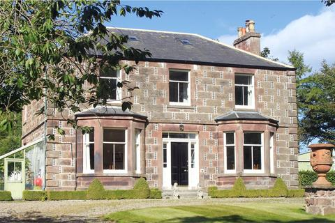 6 bedroom detached house for sale - Burnside House, Turriff, Aberdeenshire, AB53
