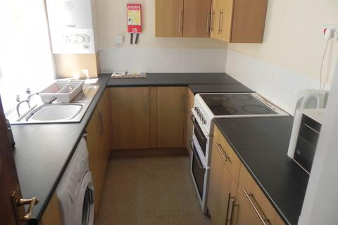 4 bedroom house share to rent - Rosehill Terrace, City Centre, Swansea