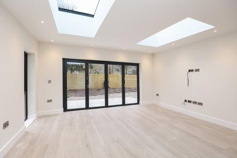 4 bedroom detached house for sale - Plot 10, Beauchief Grove