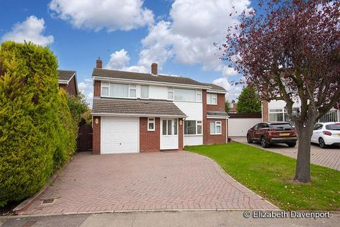 5 bedroom detached house for sale - Woodfield Road, Earlsdon