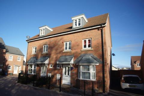 4 bedroom house to rent - Wycombe Road, Kingsway, Gloucester