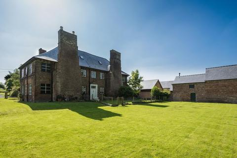5 bedroom detached house for sale - Gobowen, Oswestry, SY11