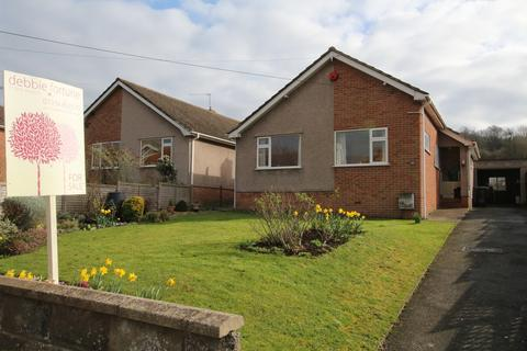 3 bedroom detached bungalow for sale - Modernization opportunity