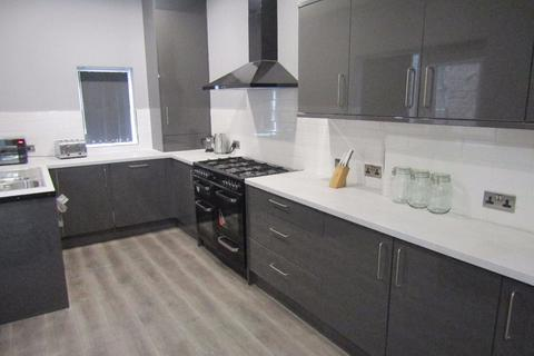 6 bedroom terraced house to rent - Kensington, Kensington Fields